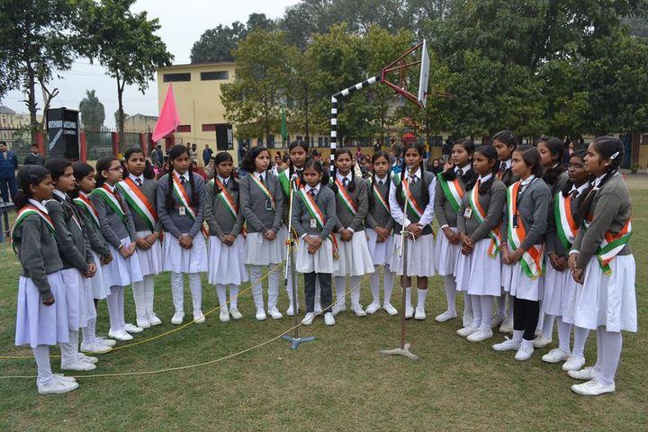 Children School-Independence Day
