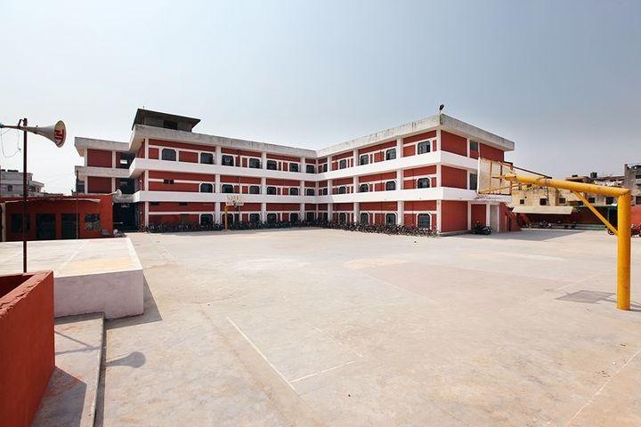 Children Academy-Campus