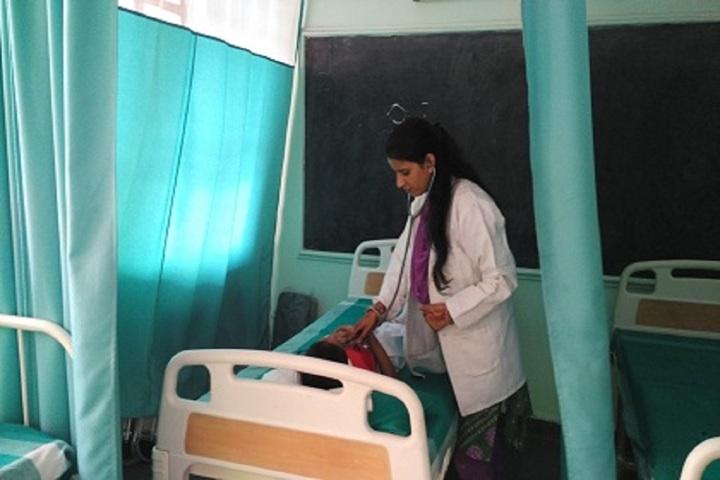 Children Academy-Medical Care