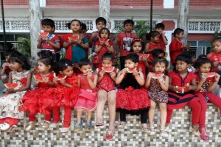 Childrens Academy-Activity