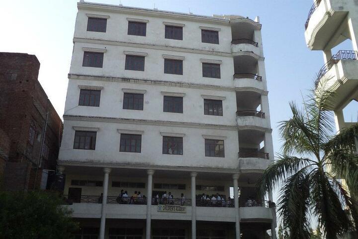 Childrens Academy-Building2
