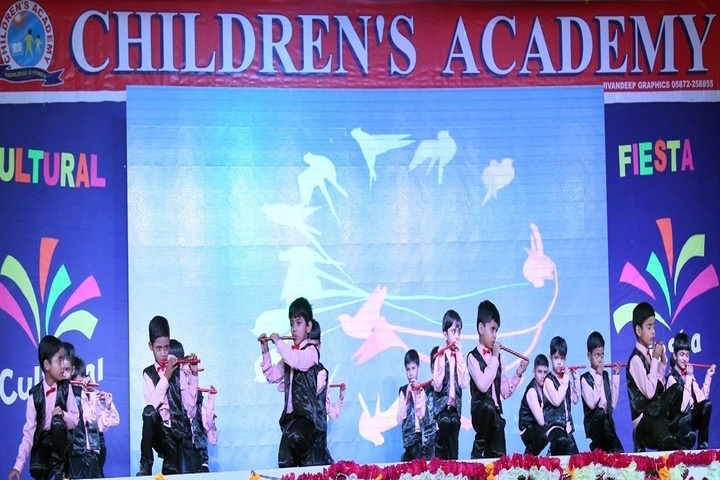 Childrens Academy-Cultural Fest