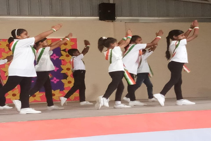 Childrens Academy-Cultural Events