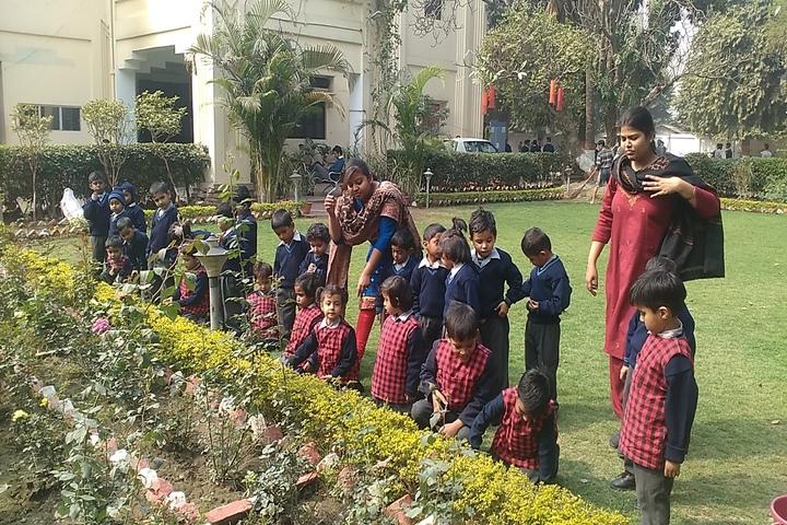 Children Academy-Activity