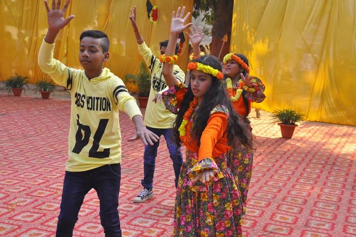 Children Academy-Childrens Day