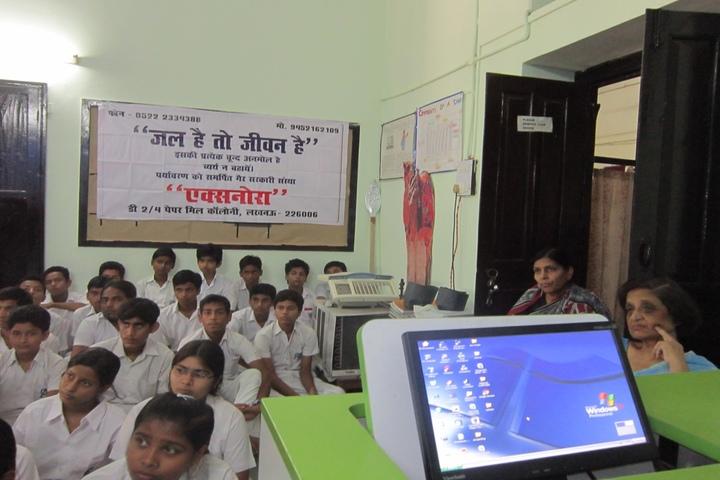 Children Academy-Event