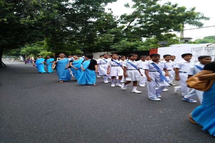 Children Academy-Rally