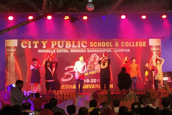 City Public School-Event1