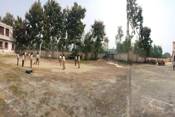 City Public School-Volleyball