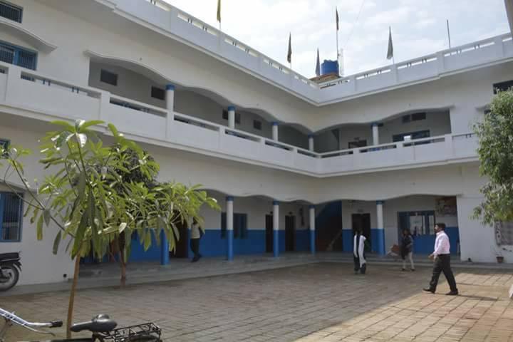 City Public School-Campus