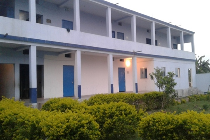 School Of Science And Technology-Campus