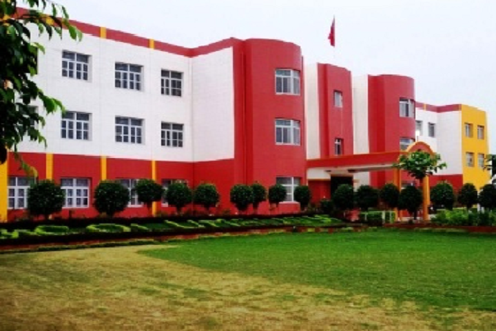 Columbus International School-Campus