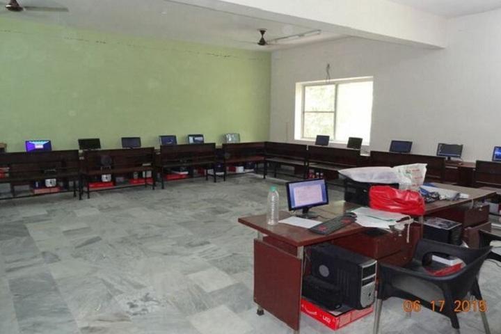 Competent Public School-Computer Lab