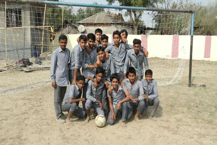 Scottish Public School- Football Team