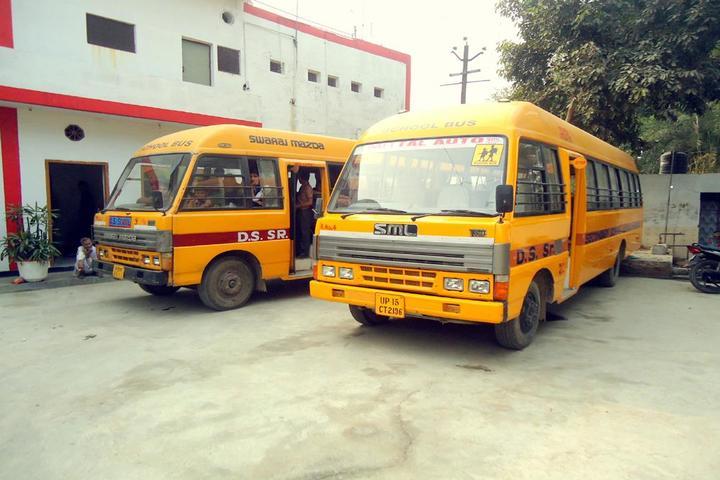 D S Public School-Bus Transport