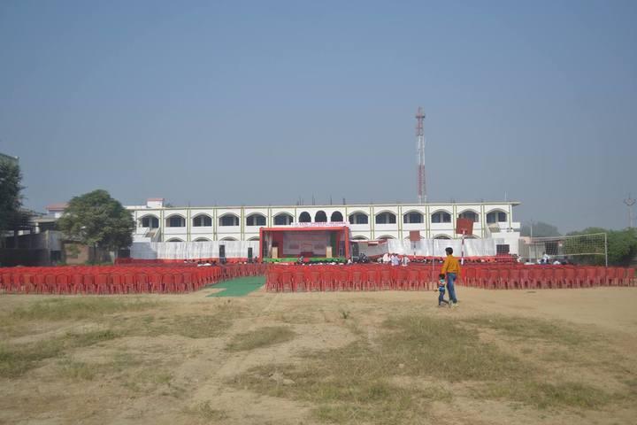 D S Public School-Event