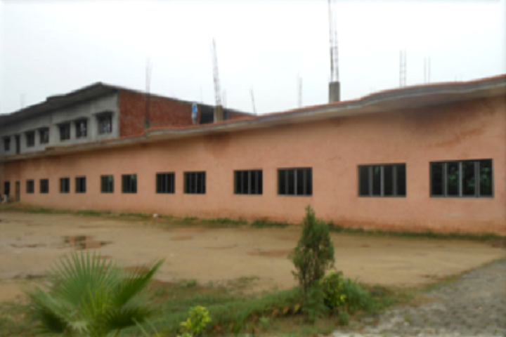 D M Public School-School-View