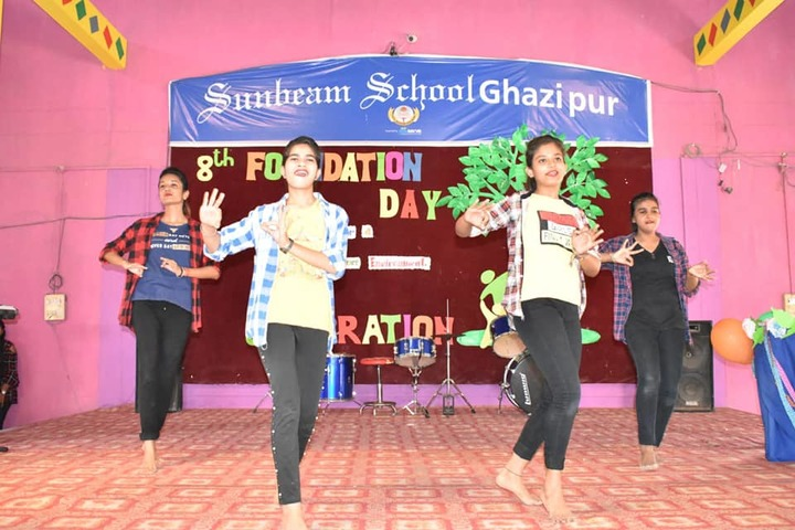 Dalimss Sunbeam School-Dance