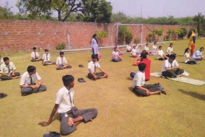 Das Universal Academy-Yoga