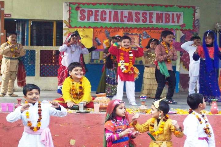 Dav Public School-Event-2