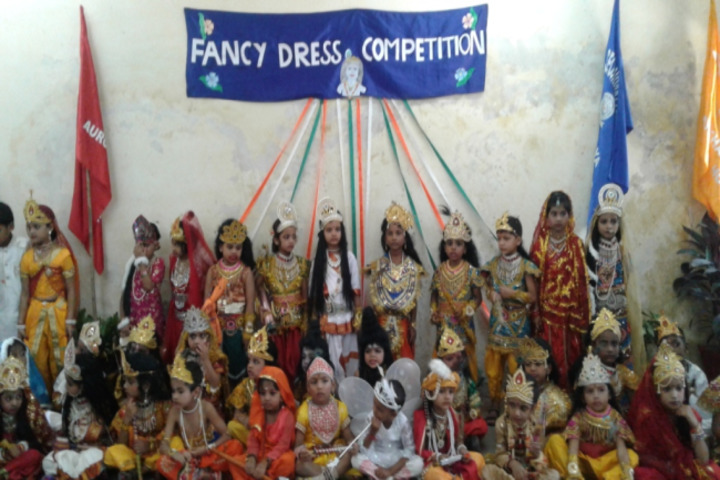 Dav Public School-Fancy Dress1