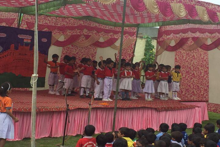 Dayanand Vidya Mandir-Dance