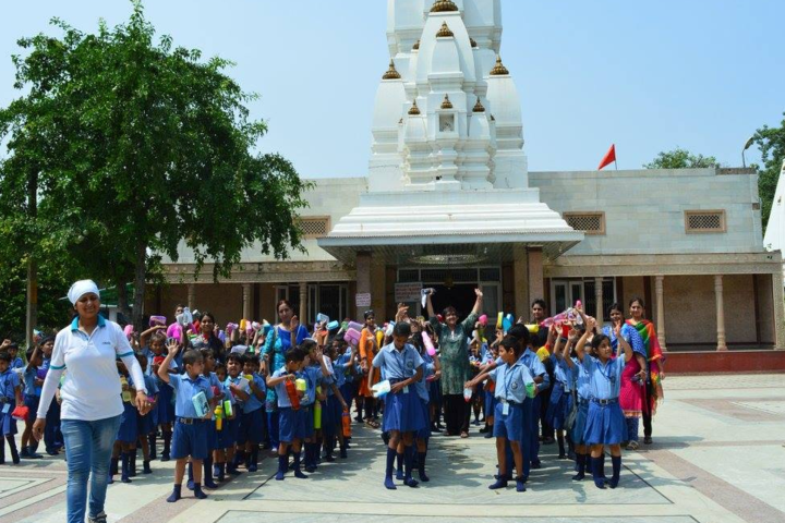 Dehradun Public School-Excursions