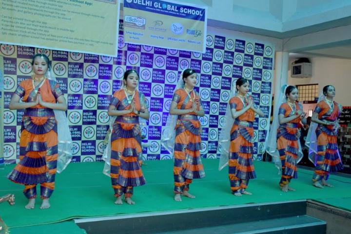 Delhi Global School-Events-1