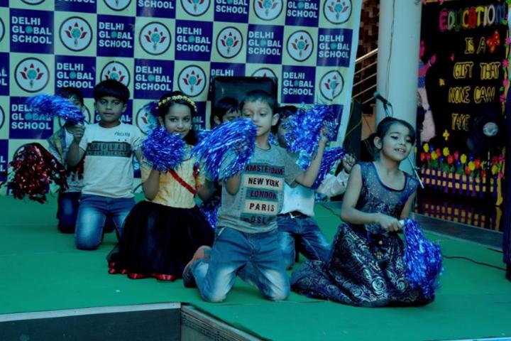Delhi Global School-Events-2