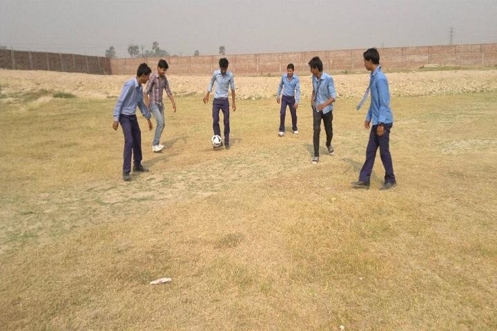 Delhi Public Convent School-Games