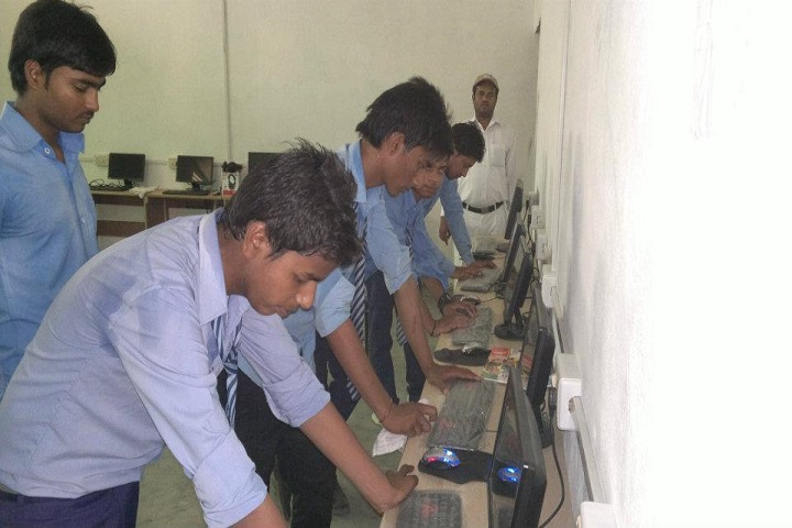Delhi Public Convent School-IT-Lab