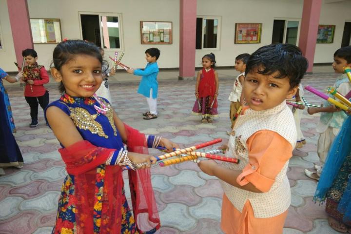 Delhi Public International School-Events-1