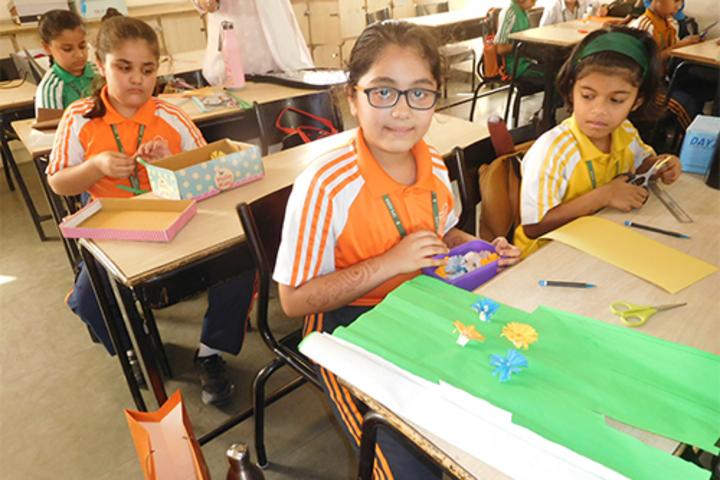 Delhi Public School-Summer Camp