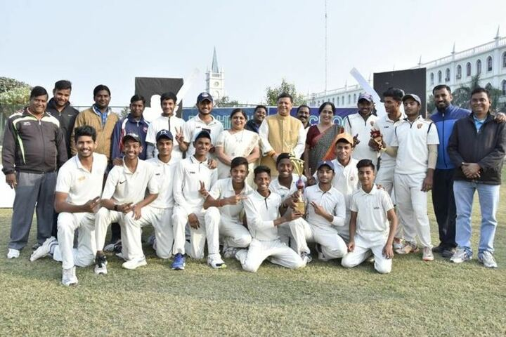 Delhi Public School-Sport Team