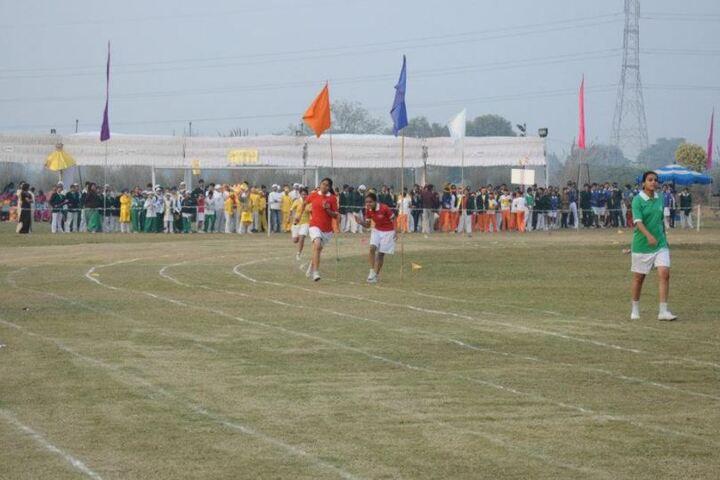 Delhi Public School-Sport