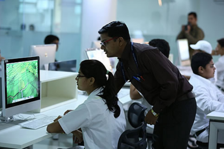 Delhi Public School-IT-Lab