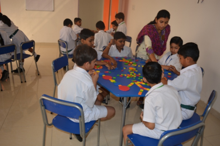 Delhi Public School-Maths-Lab