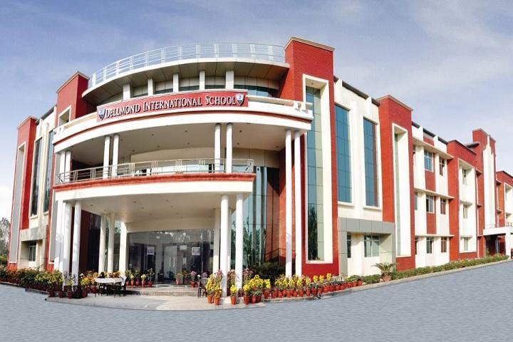 Dellmond International School -Campus-View