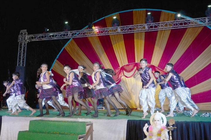 Dellmond International School-Events function