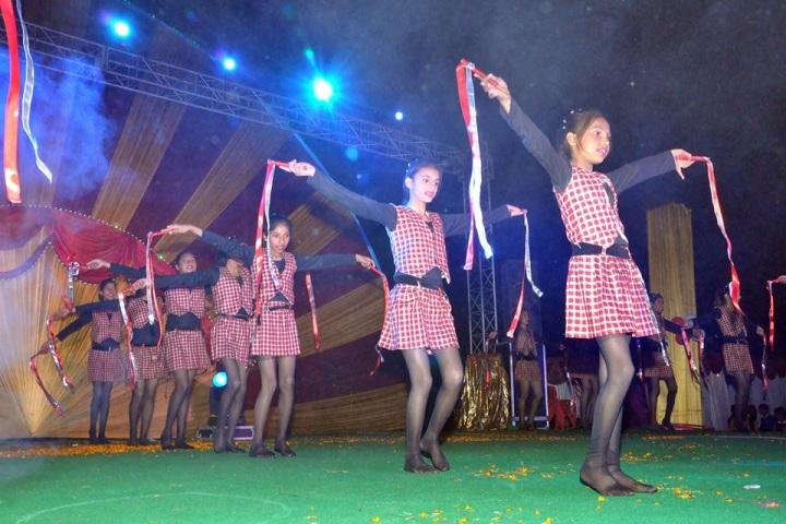 Dellmond International School-Events