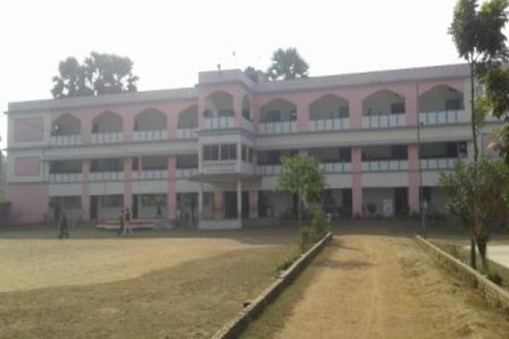 Shanti Mission Academy-Campus