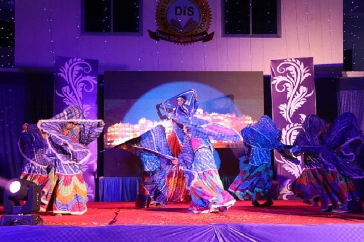 Dev International School-Events