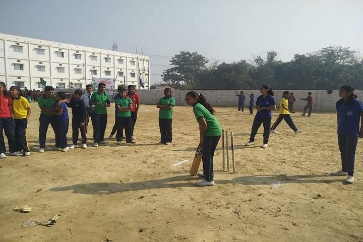 Dev International School-Sports