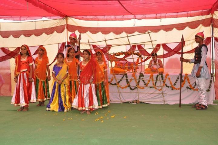 Dev Krishna Public School-Event