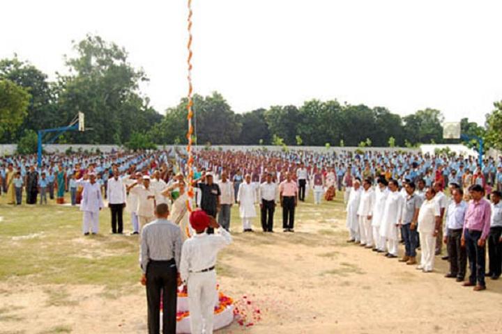 Dev Memorial Public School-Events republic day
