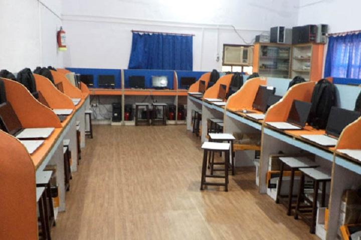 Dev Memorial Public School-IT-Lab