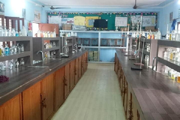 Dev Memorial Public School-Laboratory chemistry