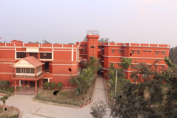 Devsthaly Vidyapeeth-Campus-View