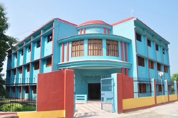 Devsthaly Vidyapeeth-Hostel boys
