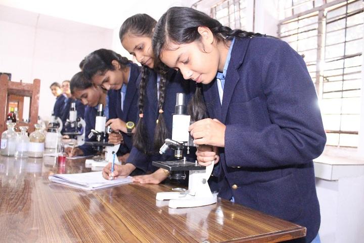 Devsthaly Vidyapeeth-Laboratory biology